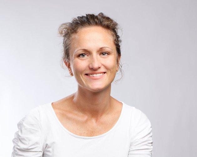 Karianne Spetaas Henriksen, fagsjef ernæring Animalia