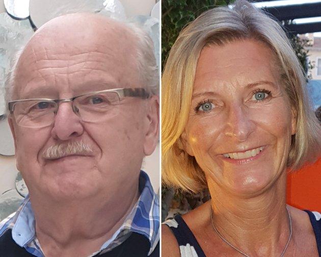 Pensjonistforbundet Trøndelag vil rette en stor takk til alle medlemmene for den innsatsen de legger ned i lokalsamfunnet, skriver Kjell Gylland og Anne-Kari Minsaas.