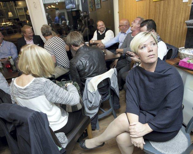 – Ikke engang Sør-Odal Høyre har bedrevet Høyre-politikk i skolesaken, skriver innsender Kaare Karterud.