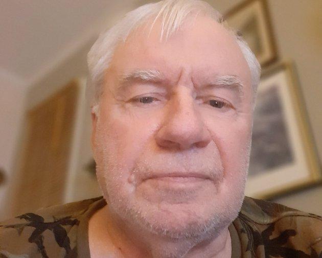Et av verdens rikeste land har ikke råd til å betale ut rett pensjon til sine eldste pensjonister. Uverdig, skriver pensjonist Kai Einar Olsen fra Verdal.
