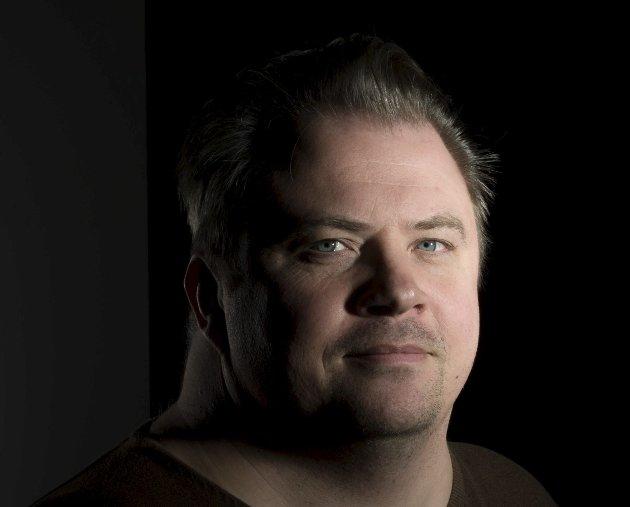 Steinar Omar Østli er journalist i HA.