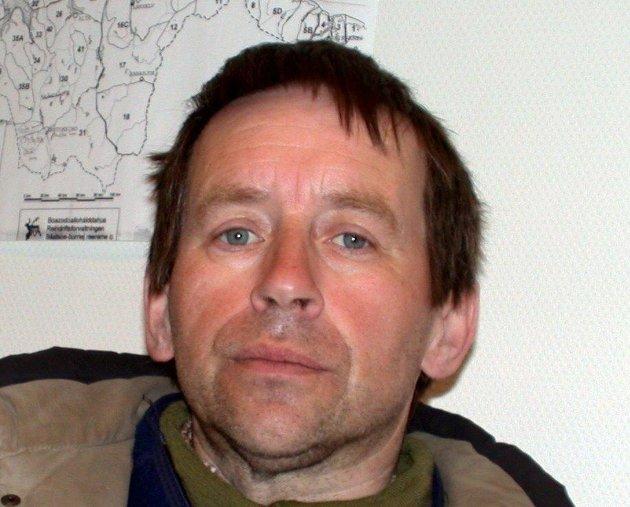 BREV: Eiolf Paulsen har skrevet åpent brev til landbruksminister Bollestad om situasjonen i reindrifta.