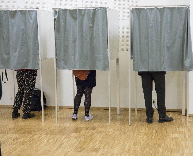 Summeren ble provosert da hun leste om Bergen kommunes 70-årsgrense for valgfunksjonærer.