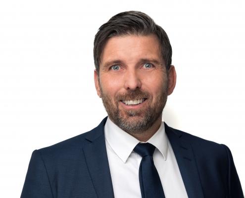 Frode Kristian Danielsen, administrerende direktør i Narvikgården