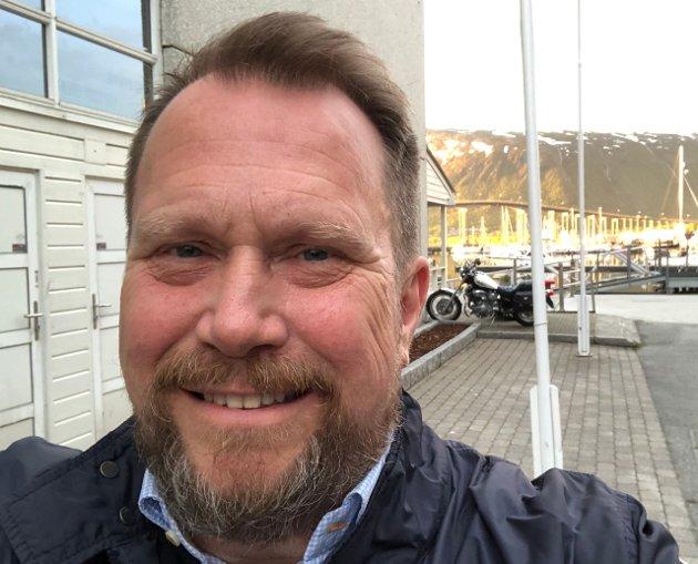 Einar Hålien
