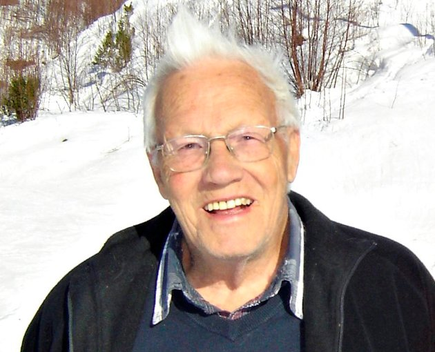 Alf Børset.