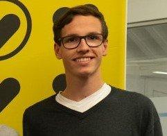 Lokalpolitiker: Odd Kristian Nybø er leder i Randaberg Krf.
