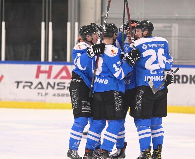 ANKE AVGJORT: Torsdag ble anken til Narvik hockey offentliggjort.