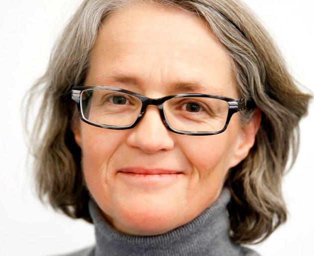 Cathrine Th. Paulsen er redaktør i magasinet Psykisk helse.