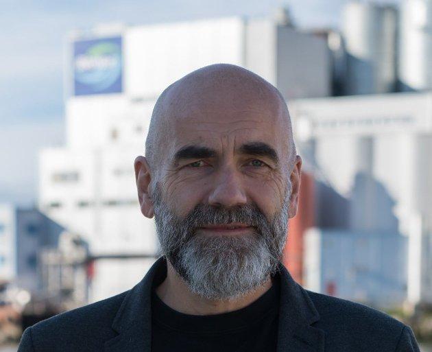 Jørn Martinussen
