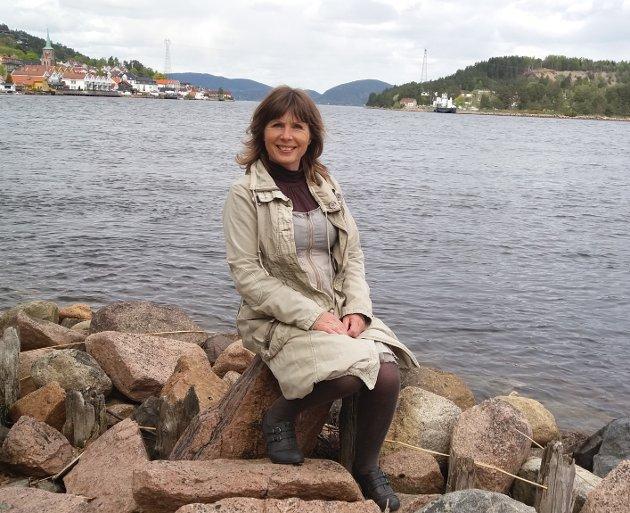 Gro Nebell Aronsen, MDG Drammen