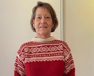 Eva Andersen, Hovedtillitsvalgt for Utdanningsforbundet i Lier kommune