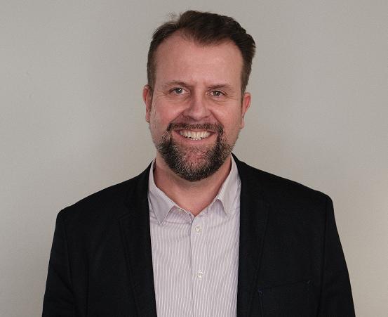 Rune Moen 9. kandidat for Lillestrøm Arbeiderparti