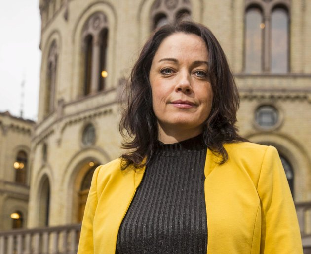 Arbeiderpartiet: Else-May Botten er førstekandidat.