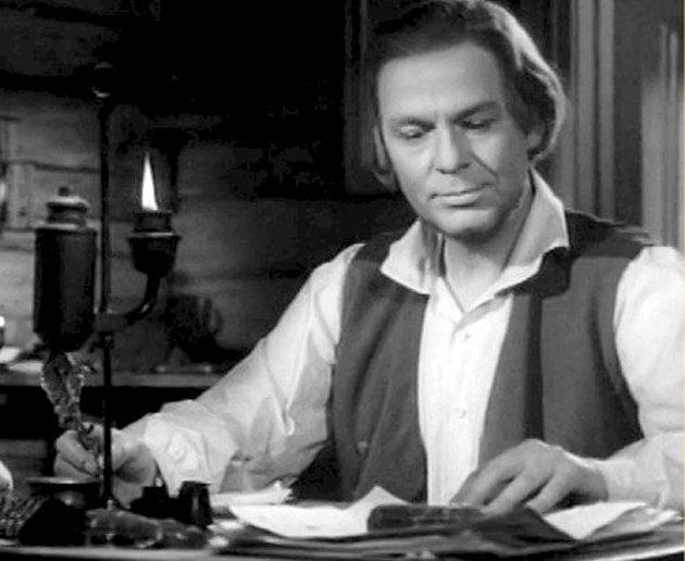Hans Nielsen Hauge bidro til folkereisningen, til legmannsbevegelsen og til at det ikke legner var bare de rike som drev næringsvirksomhet, skriver Svein Roald Hansen.   Per Sunderland spilte Hans Nielsen Hauge da spillefilmens om hans liv hadde premiere i 1961.
