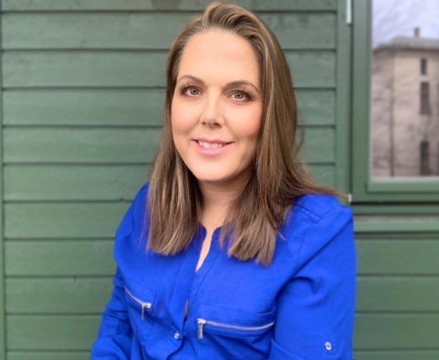 Ikke tro alt: Stortingsrepresentant fra Vestfold, Lene Westgaard-Halle (H), utdyper temaet.