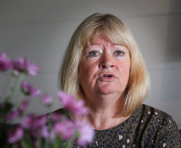 Sissel Rundblad, Moss Høyres gruppeleder i bystyret retter sterk kritikk mot Ny Kurs' Arild Svenson.