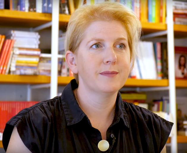 Clare Mackintosh har skrevet sommerens beste krimroman.