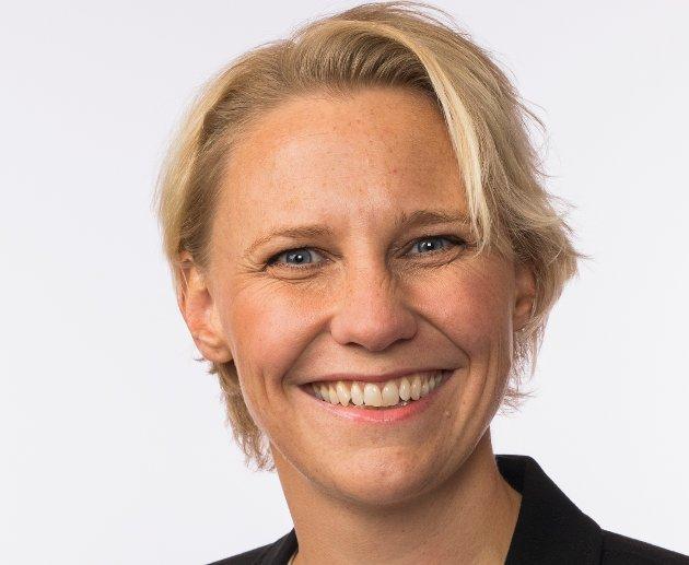 Maria Aasen-Svensrud, Stortingsrepresentant fra Arbeiderpartiet