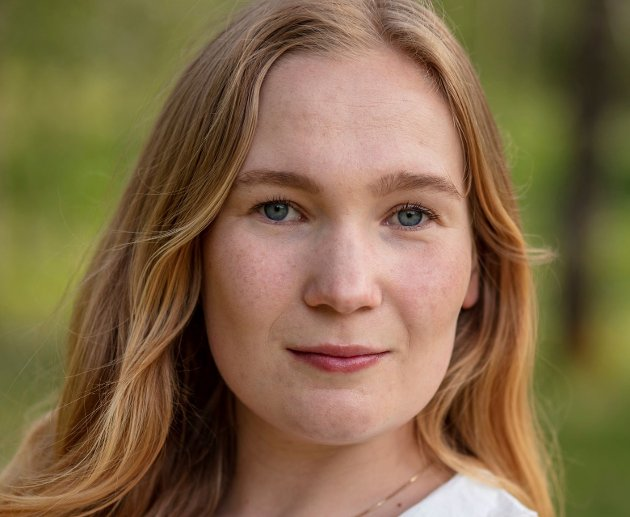Emma Berge Ness, Sogn og Fjordane Senterparti