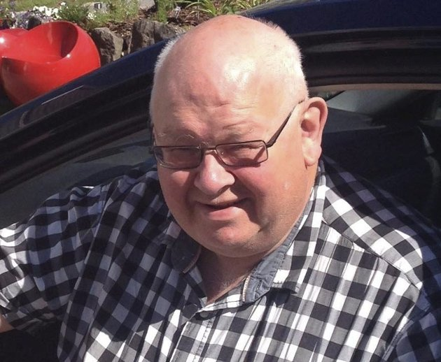 Minnes: Drosjeeier Torjus Gustavsen fra Ulevåg i Dypvåg er død, nær 70 år gammel. Arkivfoto
