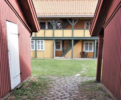 Alle smutthull for utnyttelse til leiligheter i Horten Gård må lukkes i kommunestyret, mener innsenderen.