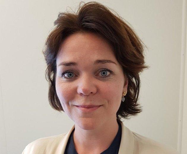 Marthe Lie, Konsernleder Are Treindustrier AS