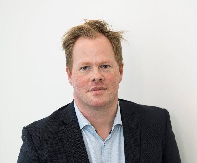 HØYRE:  Høyre vil fortsette å være den tydeligste og sterkeste stemme for at kommunereformen fortsetter, skriver Oddvar Møllerløkken.