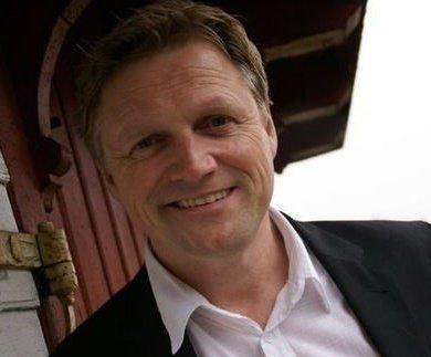 Finn Jensen, Krf