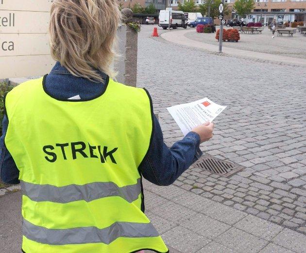 SKJØNNER? Forskerne har skjønt det og ungdommen har skjønt det. Har du? spør Kari-Lise Rørvik.