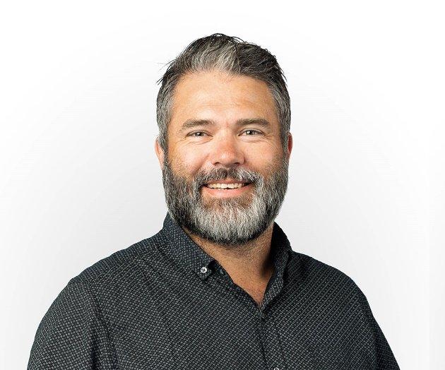 Ole-Morten G. Mouridsen; rådgiver foredrag og undervisning i Stine Sofies Stiftelse