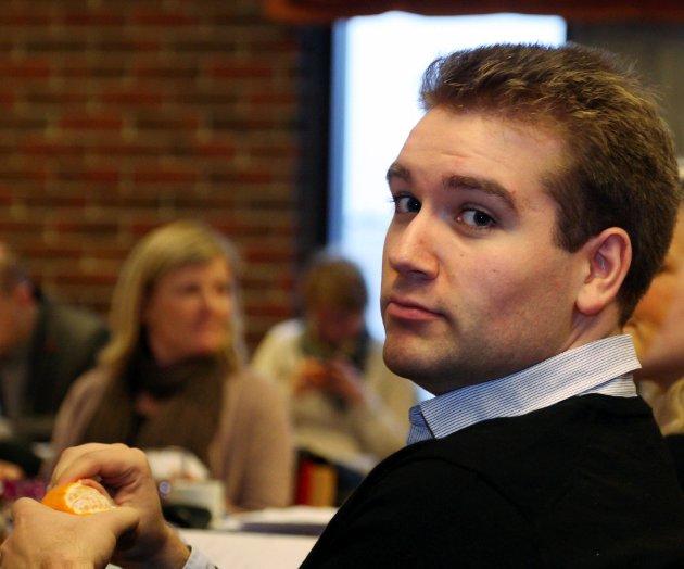 Jacob Nødseth