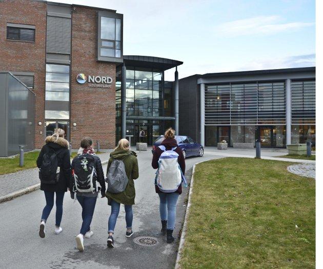 Forskning: Forskningen ved Nord universiteter kan havne i to feller, en nærsynt regionalfelle og en akademifelle. Sjansen er antakelig størst for at man havner i den andre.