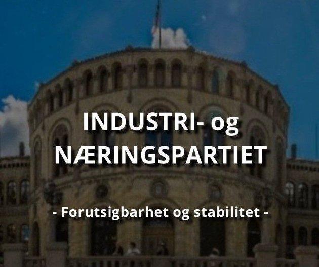 Industri- og Næringspartiet