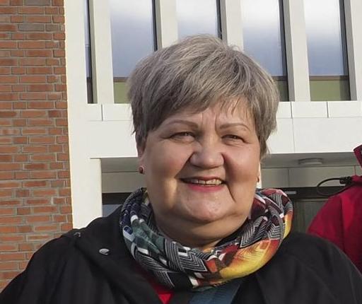 Ann-Tove Dalhaug
