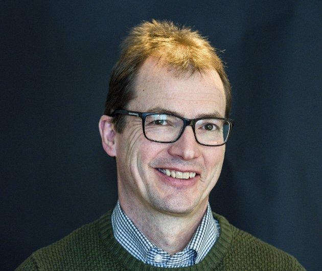 Inge Morten Smedås