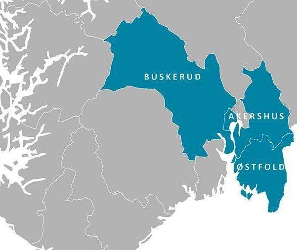 Viken ser dagens lys fra 1.jan 2020. Et nytt fylke bestående av Østfold, Akershus og Buskerud. HVor er det bra for oss, spør Viken Høyre i dette innlegget.
