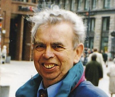 Hans Bringedal.