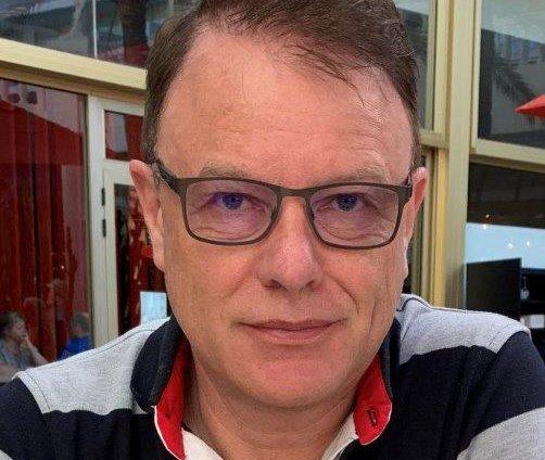 UNDRENDE: Prosjektleder Trond Egil Lundgren i Sør-Varanger kommune er undrende etter et leserinnlegg Kimek-direktør Greger Mannsverk har i iFinnmark.