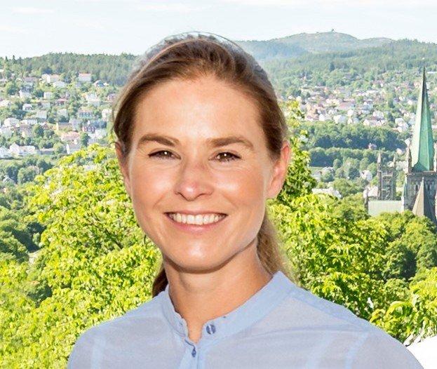 Det kan være krevende for forbrukere å undersøke om varer og tjenester er produsert av arbeidere som har anstendige arbeidsvilkår, av barn eller tvangsarbeidere, skriver Lucie Katrine Sunde-Eidem (V), statssekretær i Næringsdepartementet.