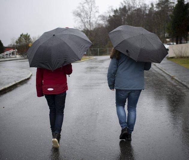 BA har gjennom en reportasjeserie sett på om endringer i lov om psykisk helsevern har gitt oss et farligere samfunn. I helgen fortalte vi historien om «Molly» som politiet har måtte rykke ut for å hjelpe 49 ganger. Foto: Kai Flatekvål