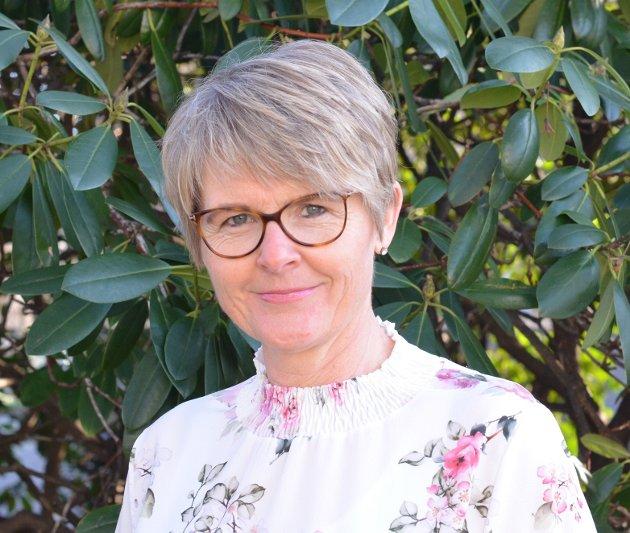 Britt Helene Skau-Nilsen