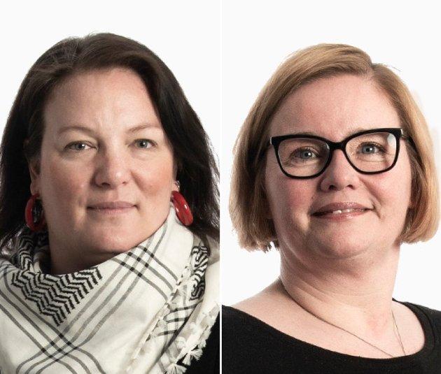 I dag ser vi at de ideelle barnehagene skvises ut: En håndfull store aktører får stadig mer kontroll ved at de store aktørene kjøper opp enkeltstående AS-barnehager og ideelle kjeder, skriver Hege Bae Nyholt og Hanne Lise Fahsing fra Rødt.