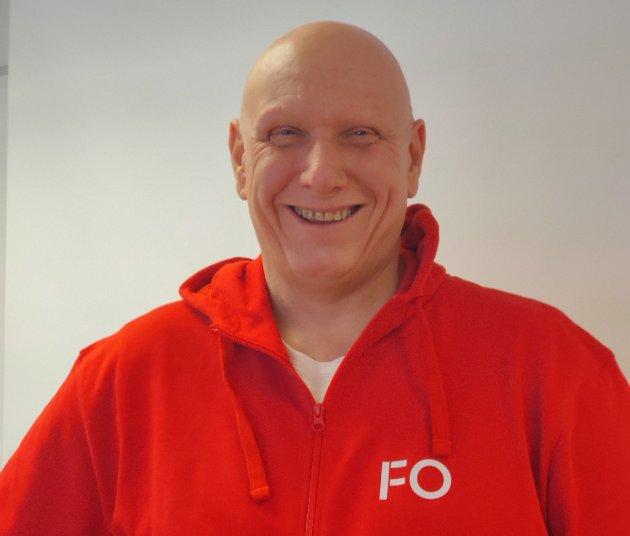 FO: Som profesjonsforbund for ansatte i mange ulike velferdstjenester erfarer FO ofte at tjenester og ytelser blir svekket, og at det stilles spørsmål ved om vi har råd til mange av dagens velferdsordninger, skriver Olav Neerland i FO Innlandet.