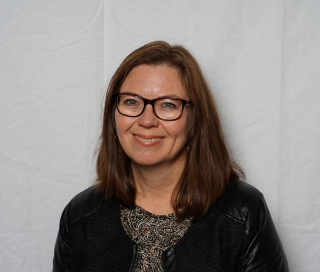 Artikkelforfatter Linn Schistad Camara