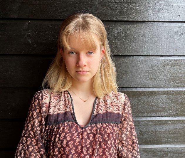 Hanna Vilhelmine Dahl Ullmann skriver et åpent brev til kunnskapsminister Guri Melby (V).