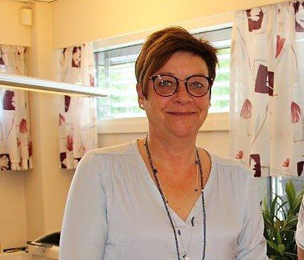Ordfører Ellen Solbrække (Ap)