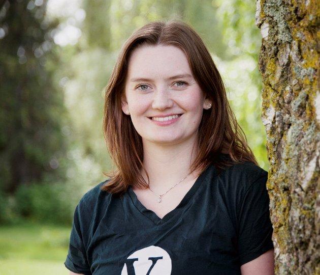 VIDEREUTDANNING: Elever skal møte  kvalifiserte lærere i klasserommet, derfor satser Venstre på etter og videreutdanning sier Stortingskandidat for Venstre, Stine Hansen.
