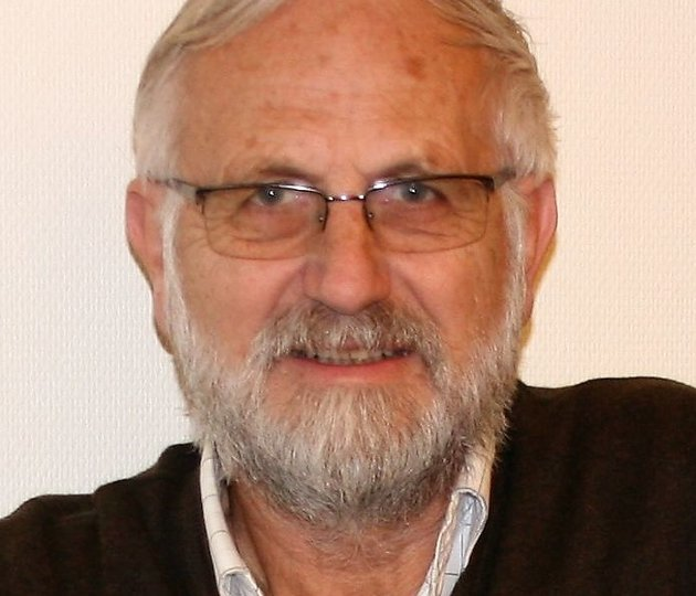 FORFATTER: Arve Gleissner Gustavsen.