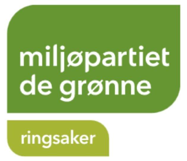 Miljøpartiet de Grønne Ringsaker